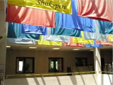 skylight flags