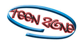 teen zone logo